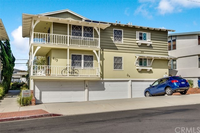 Closed | 415 Avenue G   #F Redondo Beach, CA 90277 6