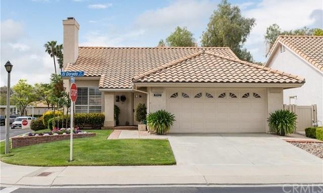Closed | 5912 El Dorado Court Banning, CA 92220 1