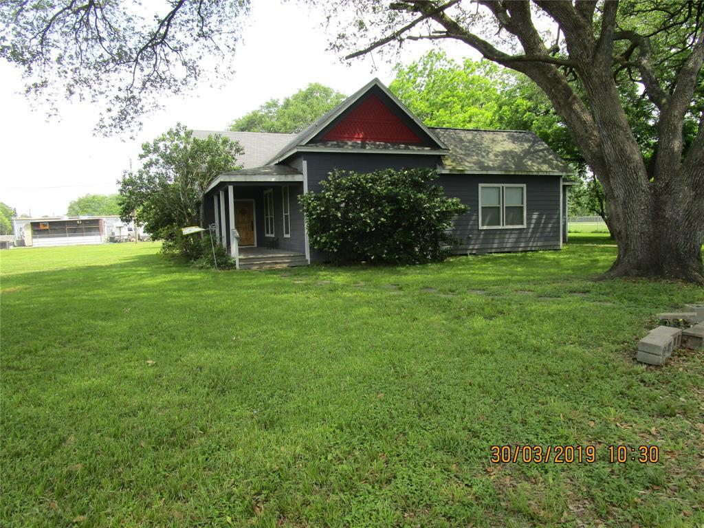 Active | 2309 Nichols Street Bay City, TX 77414 1