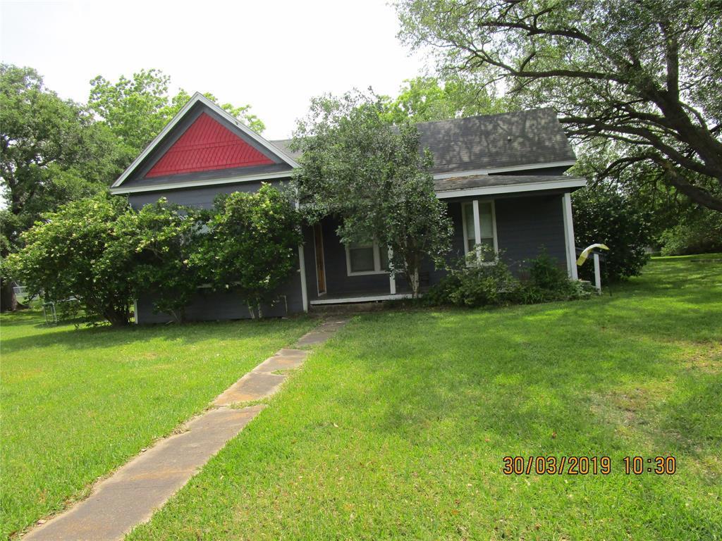 Active | 2309 Nichols Street Bay City, TX 77414 2