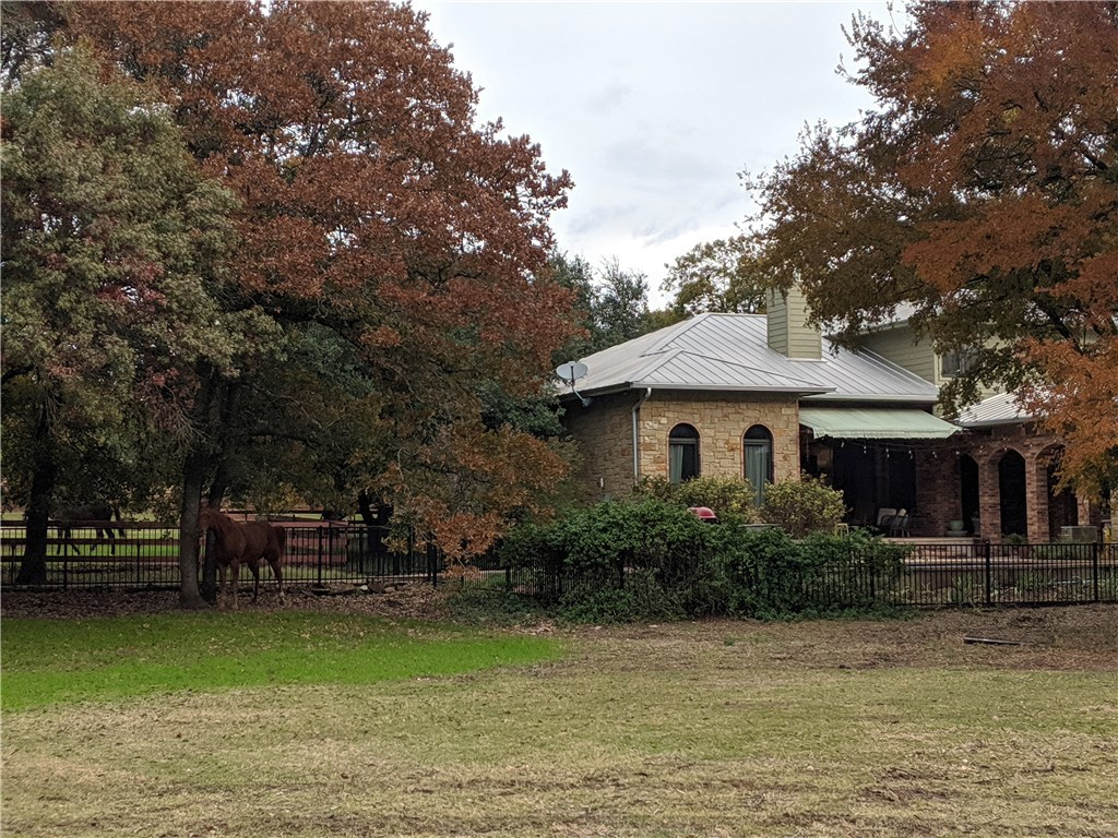 Sold Property | 311 Ranch Road 1869  Liberty Hill, TX 78642 39