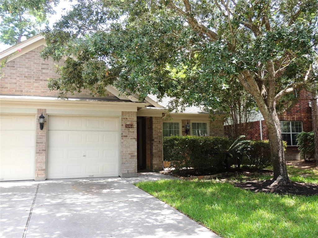 Active   26864 Manor Falls Drive Kingwood, TX 77339 0
