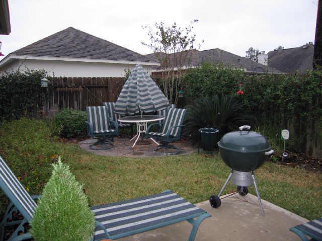 Active   26864 Manor Falls Drive Kingwood, TX 77339 13
