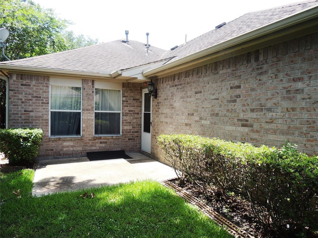 Active   26864 Manor Falls Drive Kingwood, TX 77339 16