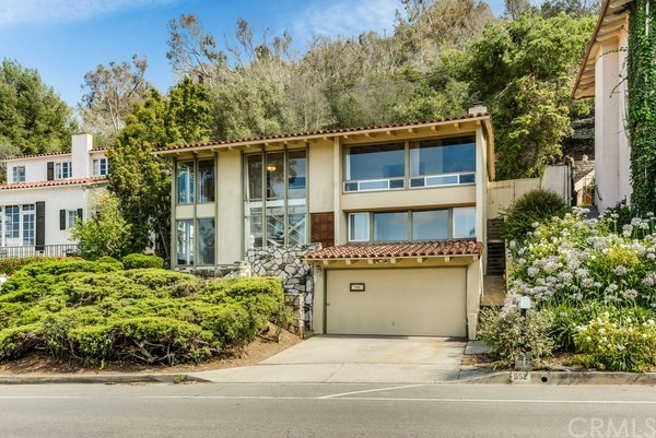 Closed | 552 Via Del Monte Palos Verdes Estates, CA 90274 0