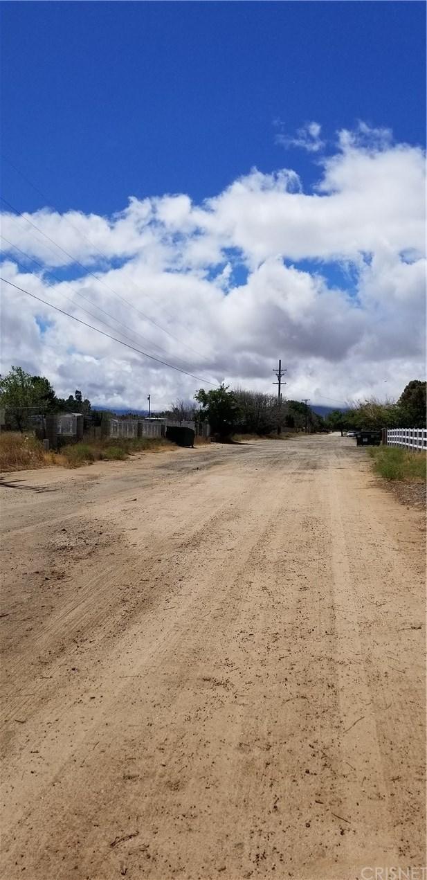 Off Market | 0 Vac/22nd St W Drt /Vic Avenue Palmdale, CA 93551 9