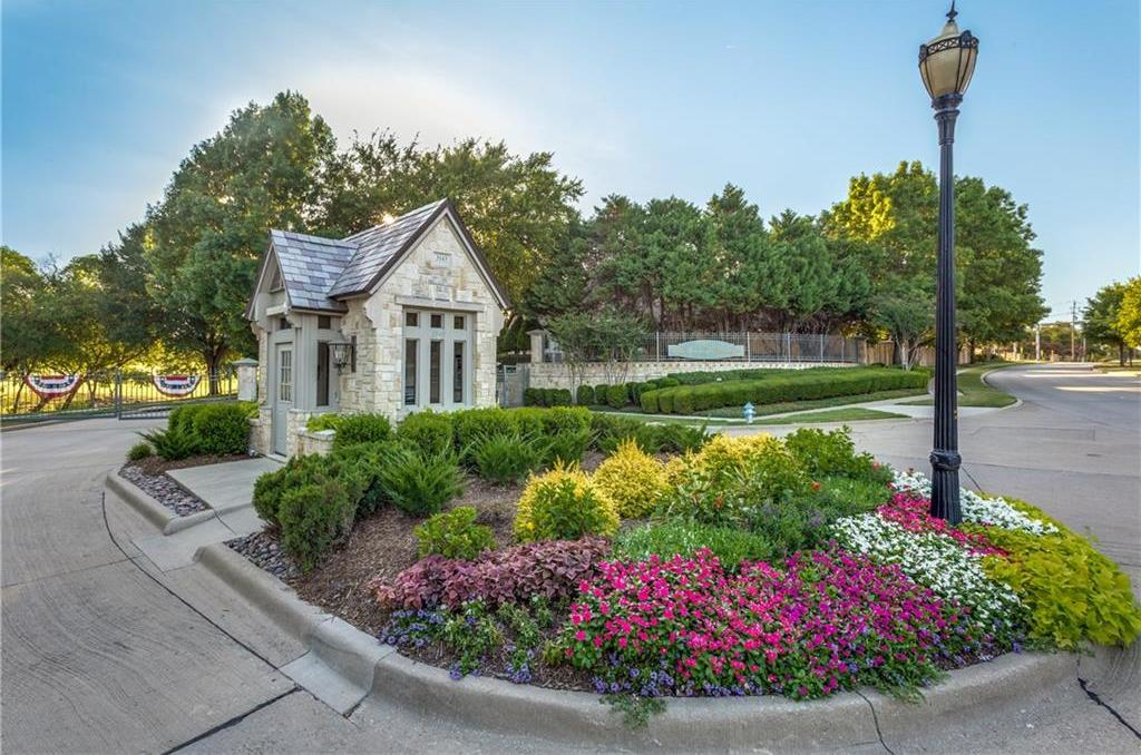 Leased | 3213 Gleneagles Court Plano, Texas 75093 23