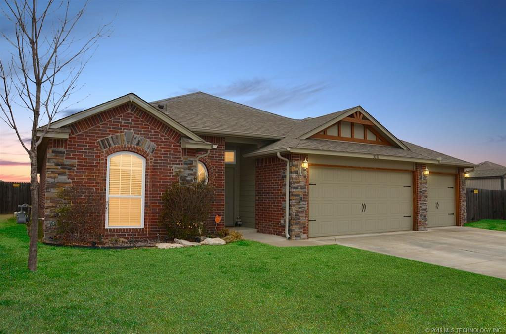 Off Market | 13057 E 133rd Street North Collinsville, Oklahoma 74021 0