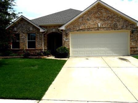 Leased | 607 Creekside Drive Little Elm, Texas 75068 0