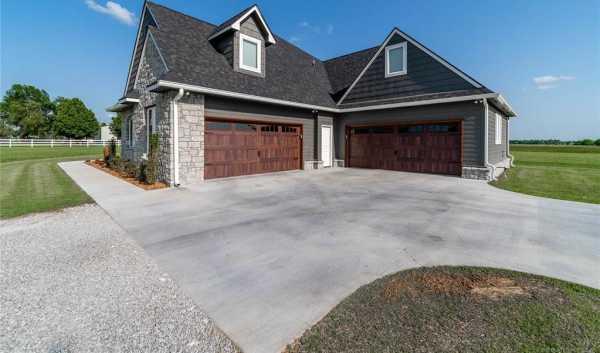 Active | 1707 W 470 Road Pryor, Oklahoma 74361 4
