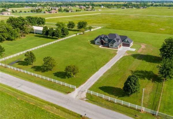 Active | 1707 W 470 Road Pryor, Oklahoma 74361 8