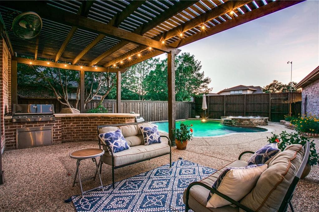Sold Property | 1106 Holy Grail Drive Lewisville, Texas 75056 0