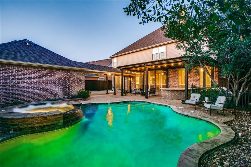 Sold Property | 1106 Holy Grail Drive Lewisville, Texas 75056 2
