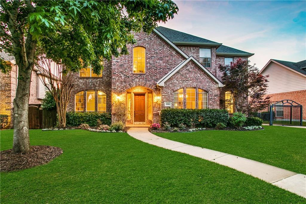 Sold Property | 1106 Holy Grail Drive Lewisville, Texas 75056 3