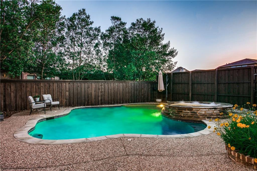 Sold Property | 1106 Holy Grail Drive Lewisville, Texas 75056 26