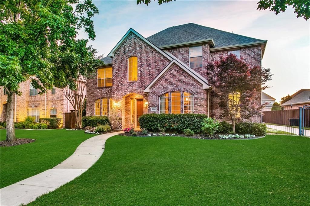 Sold Property | 1106 Holy Grail Drive Lewisville, Texas 75056 27