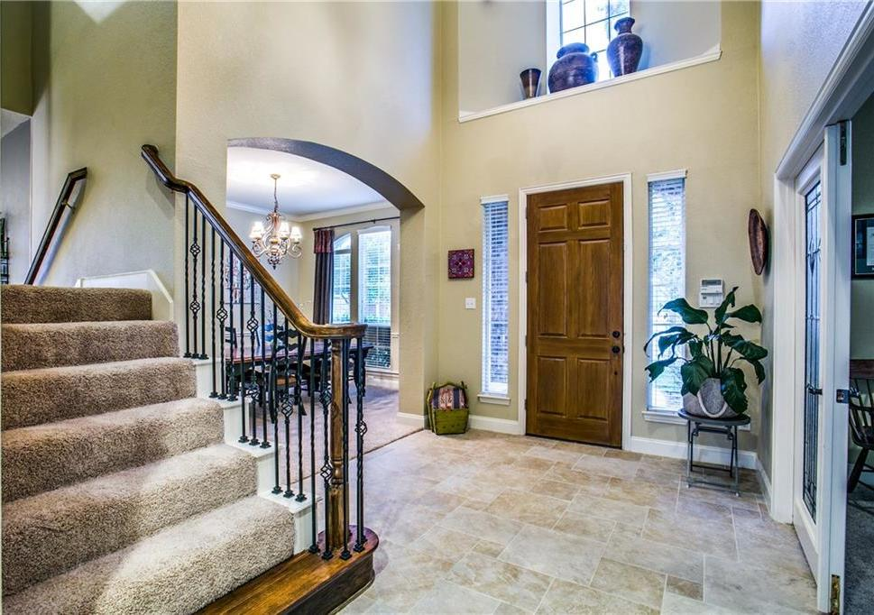 Sold Property | 1106 Holy Grail Drive Lewisville, Texas 75056 4