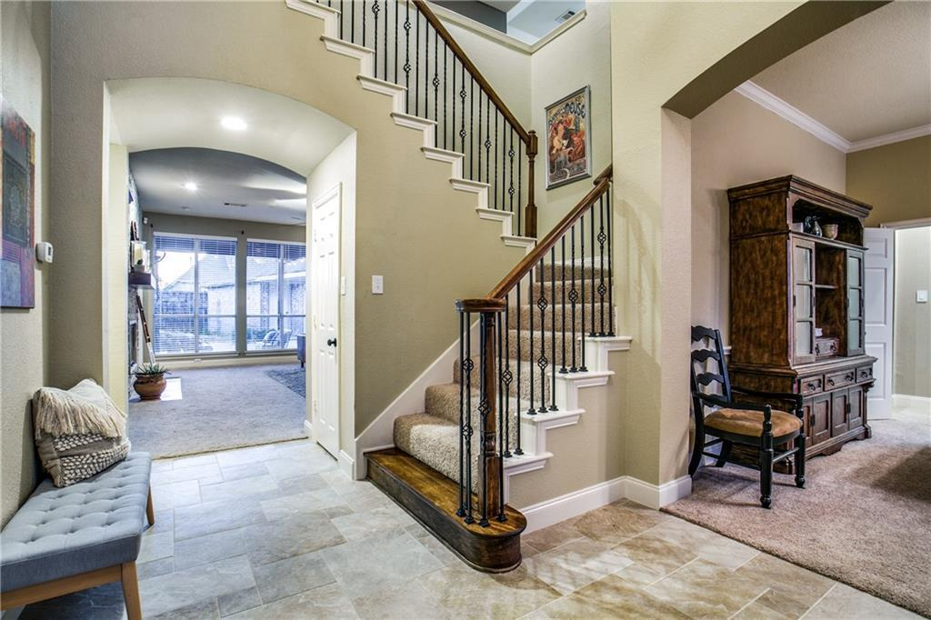 Sold Property | 1106 Holy Grail Drive Lewisville, Texas 75056 7