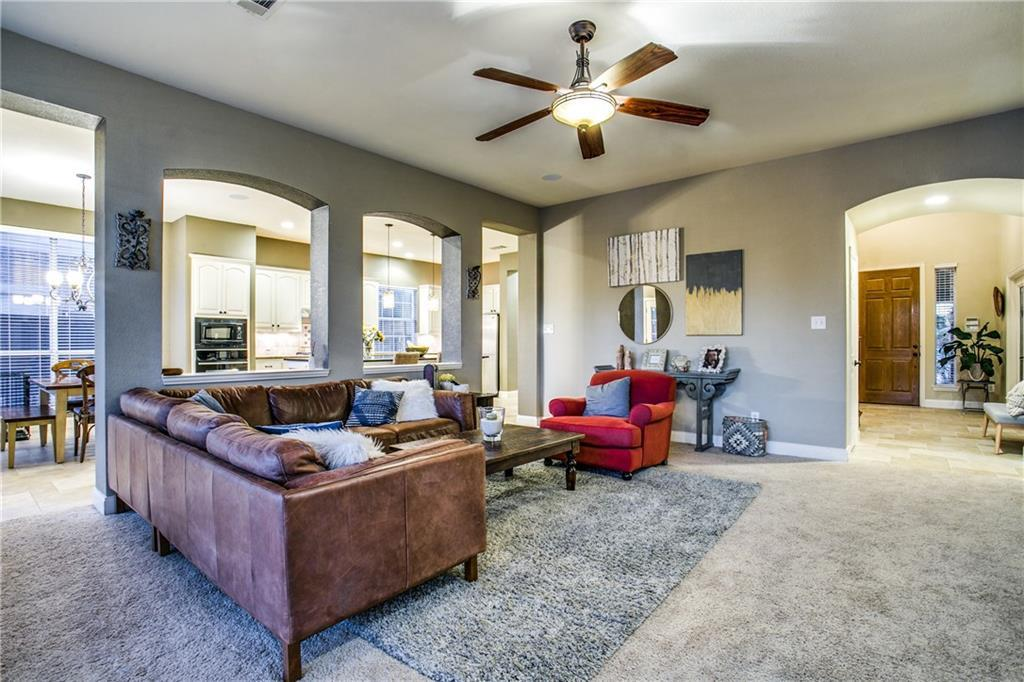Sold Property | 1106 Holy Grail Drive Lewisville, Texas 75056 8