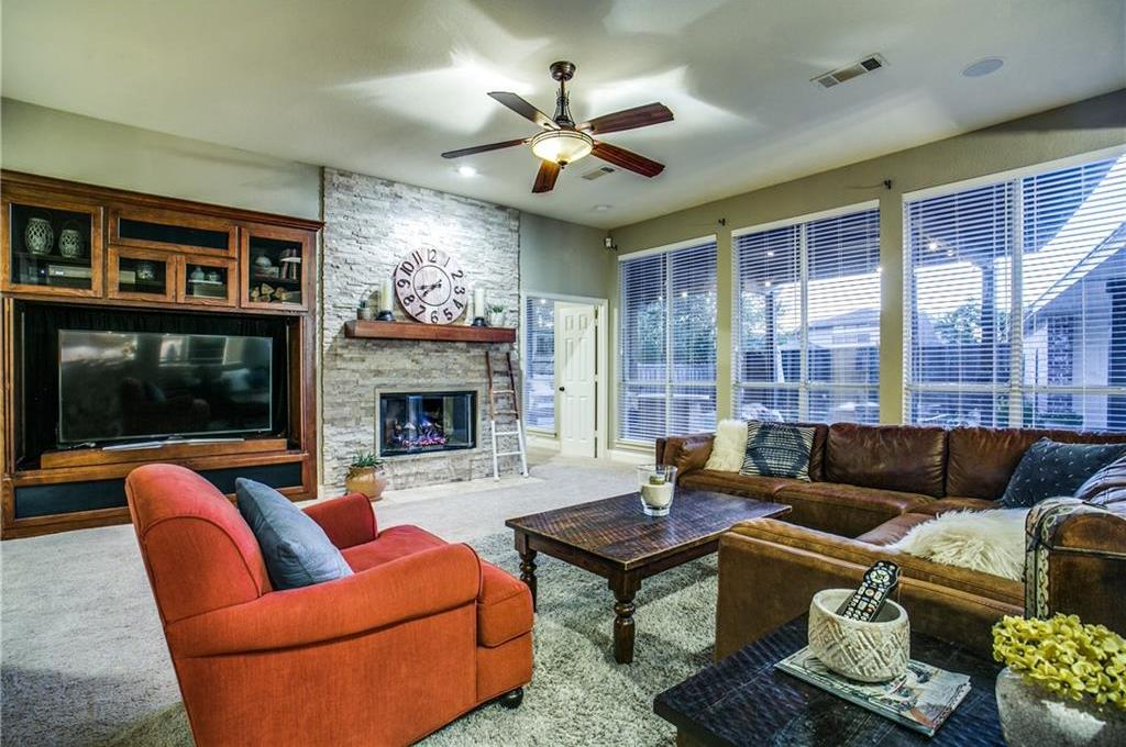 Sold Property | 1106 Holy Grail Drive Lewisville, Texas 75056 9