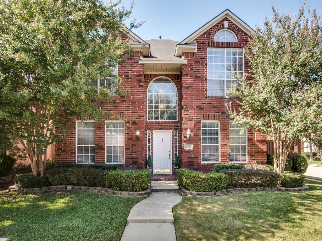 Sold Property | 18223 Muir Circle Dallas, Texas 75287 0