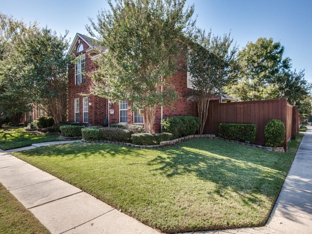Sold Property | 18223 Muir Circle Dallas, Texas 75287 1