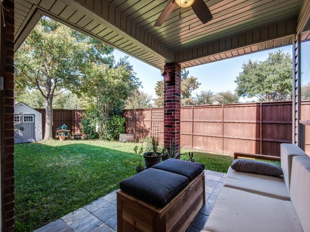 Sold Property | 18223 Muir Circle Dallas, Texas 75287 22