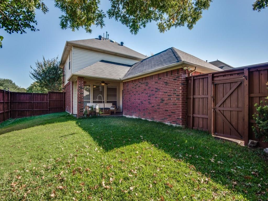 Sold Property | 18223 Muir Circle Dallas, Texas 75287 24
