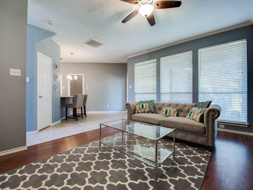 Sold Property | 18223 Muir Circle Dallas, Texas 75287 9