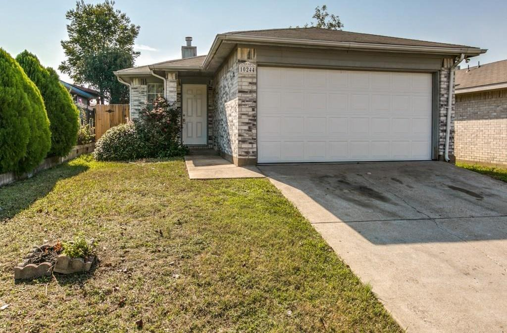 Sold Property | 10244 BLACKJACK OAKS Drive Dallas, Texas 75227 1