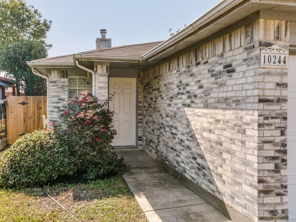 Sold Property | 10244 BLACKJACK OAKS Drive Dallas, Texas 75227 2
