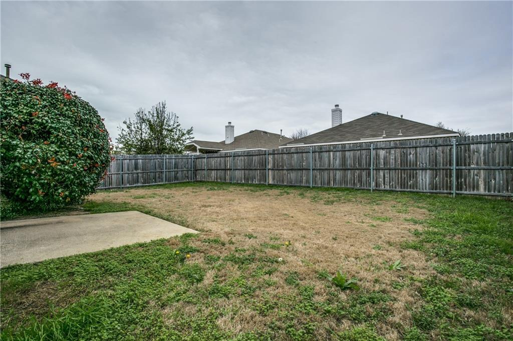 Sold Property | 4005 Summerhill Lane Fort Worth, Texas 76244 21