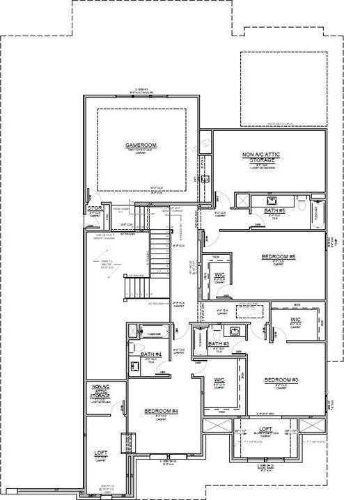Sold Property | 404 Appaloosa Run Argyle, Texas 76226 2
