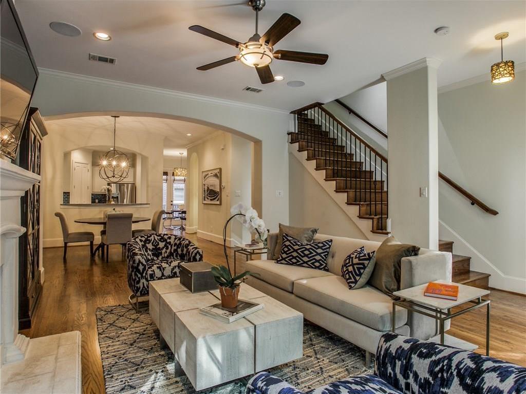 Sold Property | 2413 Worthington Street 0