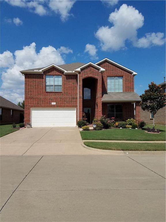 Sold Property | 1717 Wild Deer Way Arlington, Texas 76002 0
