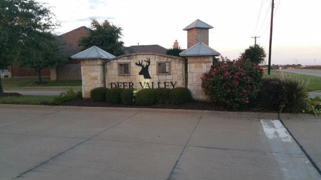Sold Property | 1717 Wild Deer Way Arlington, Texas 76002 1