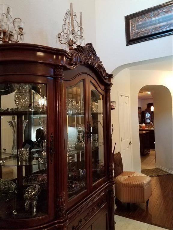 Sold Property | 1717 Wild Deer Way Arlington, Texas 76002 10