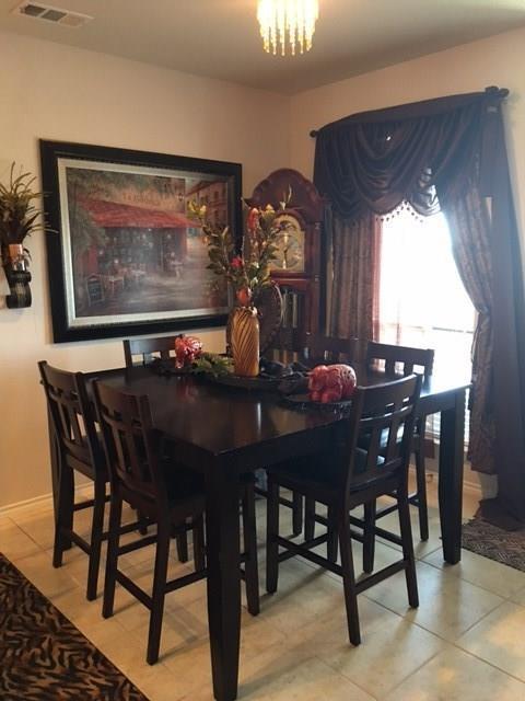 Sold Property | 1717 Wild Deer Way Arlington, Texas 76002 11