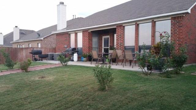 Sold Property | 1717 Wild Deer Way Arlington, Texas 76002 24