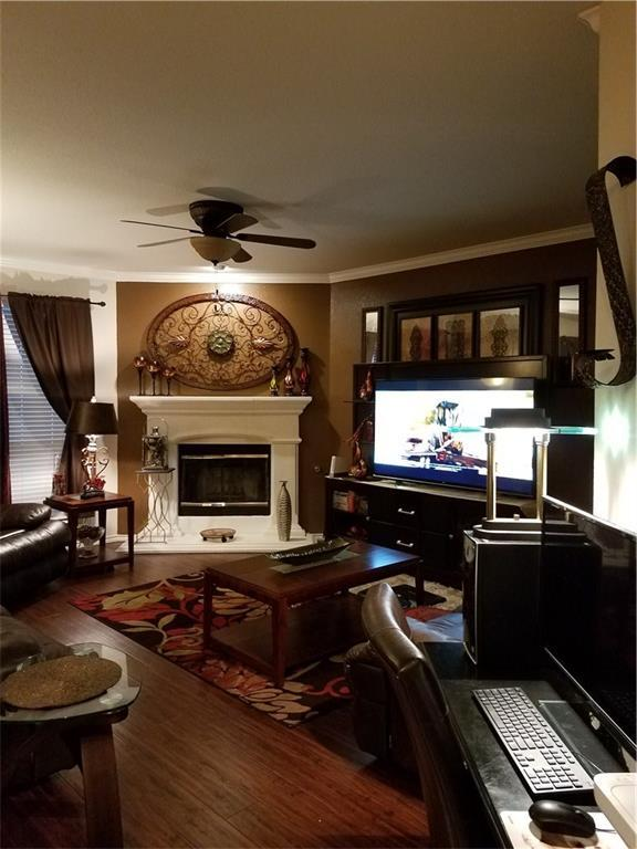 Sold Property | 1717 Wild Deer Way Arlington, Texas 76002 6