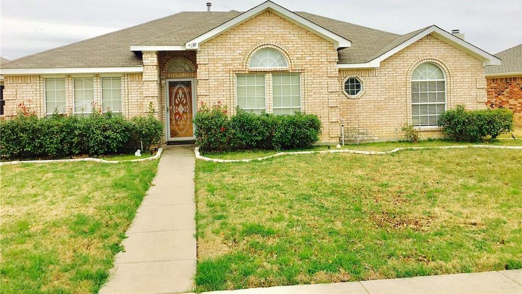 Sold Property | 3210 Lance Lane Sachse, Texas 75048 0