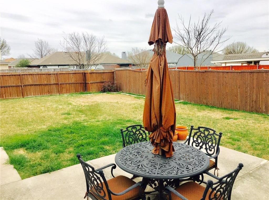 Sold Property | 3210 Lance Lane Sachse, Texas 75048 17