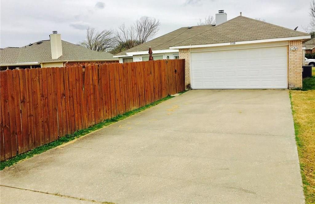 Sold Property | 3210 Lance Lane Sachse, Texas 75048 18