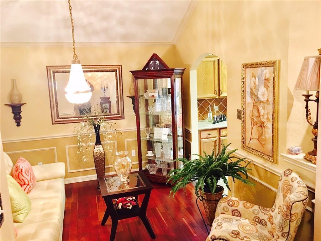 Sold Property | 3210 Lance Lane Sachse, Texas 75048 3