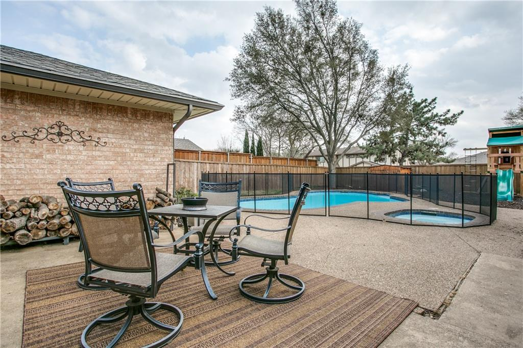 Sold Property | 2010 Columbia Drive Richardson, Texas 75081 22