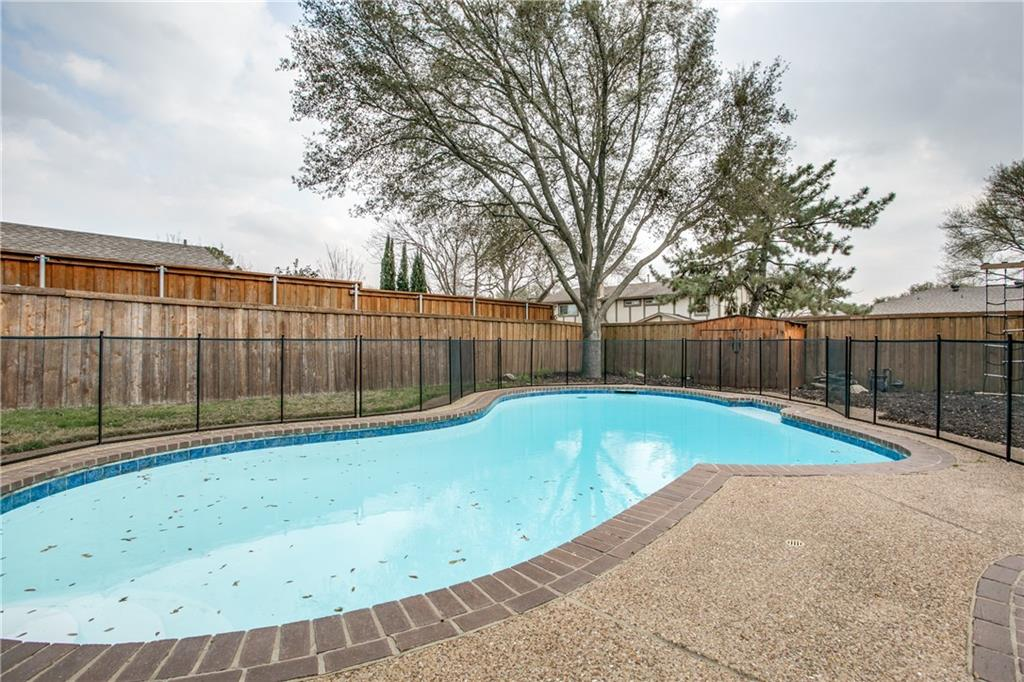 Sold Property | 2010 Columbia Drive Richardson, Texas 75081 23