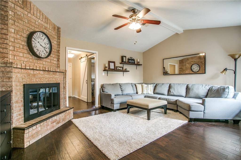 Sold Property | 2010 Columbia Drive Richardson, Texas 75081 5