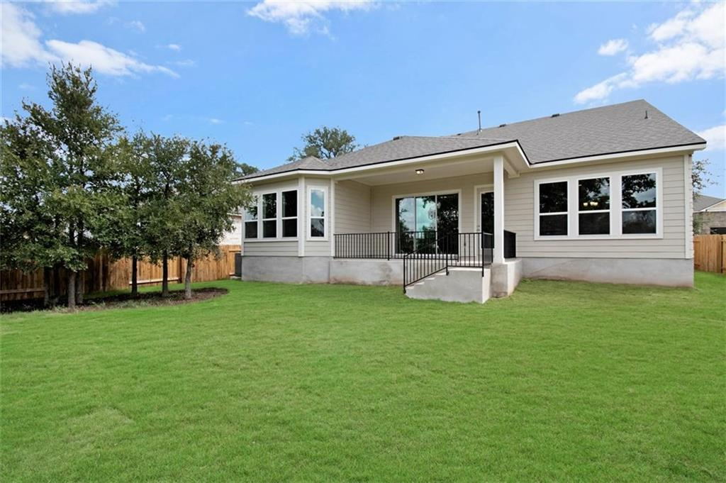 Closed | 129 Ridgeview Court Georgetown, TX 78628 25