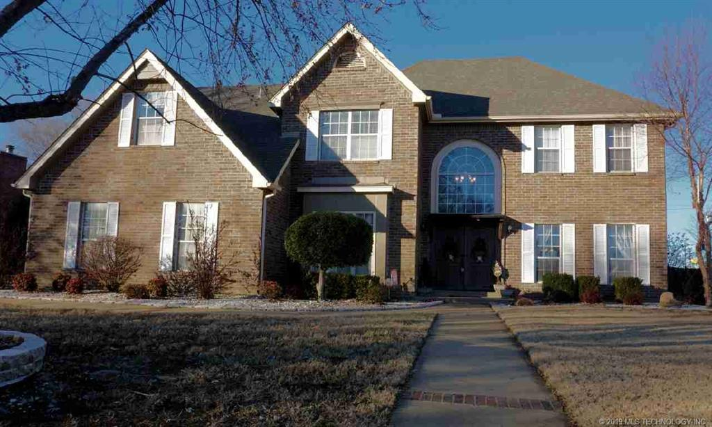 Off Market | 9504 N 132nd East Avenue Owasso, Oklahoma 74055 0