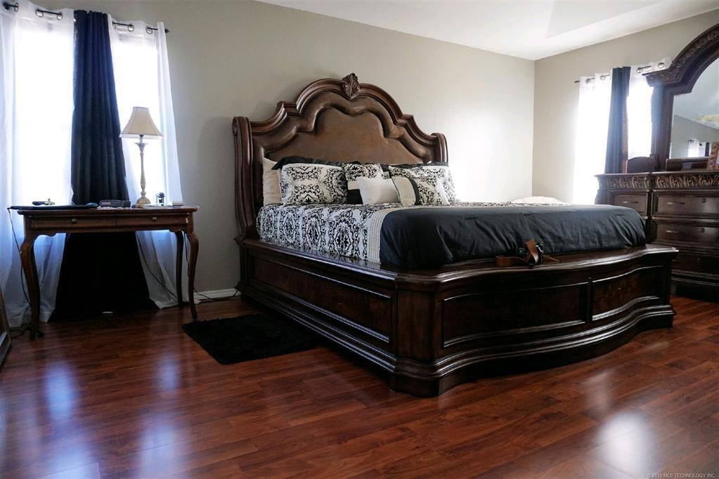 Off Market | 9504 N 132nd East Avenue Owasso, Oklahoma 74055 1